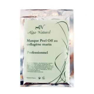 Маска с гиалуроновой кислотой Algo Naturel 25 г