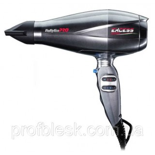 Фен Babyliss EXCESS IONIC 2600W (6800IE)
