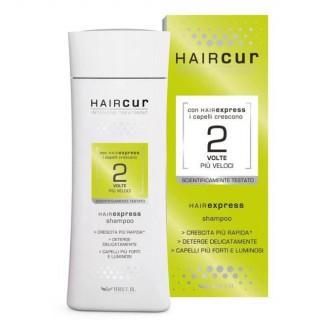 Hair Express Шампунь для ускоренного роста волос Brelil 200 мл