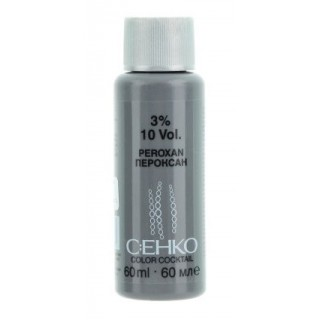 3% Окислительная эмульсия  C:EHKO 60 мл.