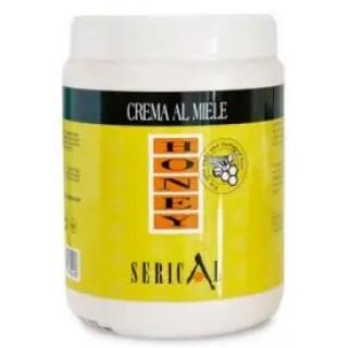 Крем-маска с медом Serical 1000 мл