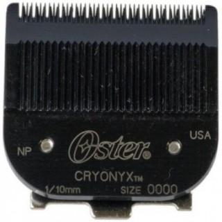 Нож 0000 1/10 мм для машинки OSTER 616 (076914-816-000)
