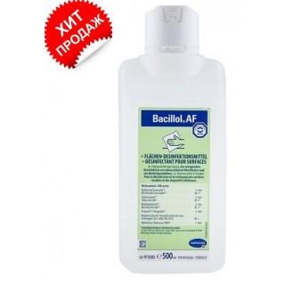 Бaциллoл AФ 500 мл (средство для дезинфекции инструментов)