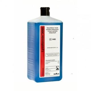Лізоформін 3000 (Lysoformin 3000) 1л