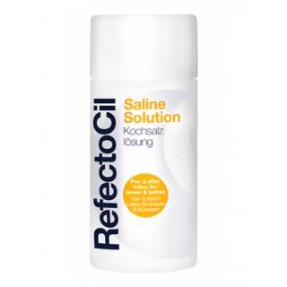 RefectoCil Раствор поваренной соли Saline Solution 150 мл