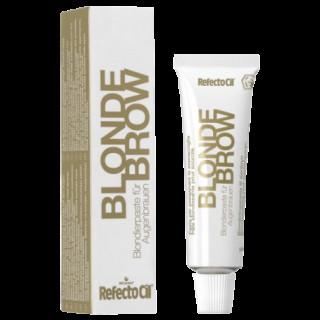 RefectoCil № 0 Осветлитель для бровей RefectoCil Blonde Brow, 15 мл
