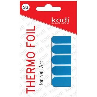 Термо фольга для дизайна Kodi №33