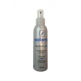 Лосьон для волос термозащитный SOLARIS 120 мл