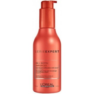 L'Oreal Inforcer Несмываемый крем против ломкости волос 150 мл NEW