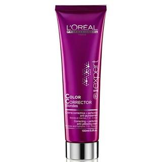 L'Oreal Vitamino Color CC Крем для коррекции цвета для блонд тонов с антижелтым эффектом 150 мл NEW