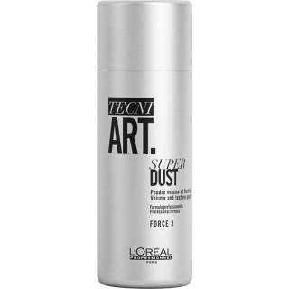 L'Oreal Tecni Art Пудра Super dust д/объема и текстуры 7 г