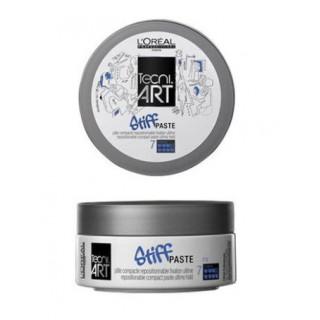 L'Oreal Tecni Art Паста для фиксации волос текстуры и разглаживания 150 мл