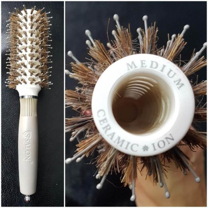 Браш 34 ABP-CI Salon керамика