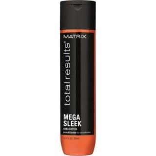 Кондиционер для непослушных волос и защиты от влаги Matrix Total results Mega Sleek 300 мл