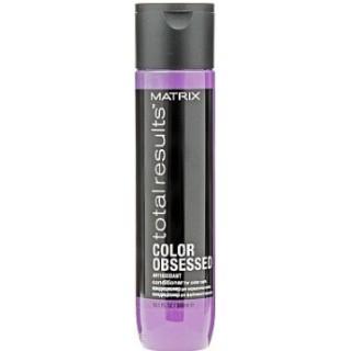 Кондиционер для защиты цвета окрашенных волос Matrix Total results Color Obsesed 300 мл