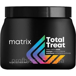 Total results Pro Solutionist Маска глубокого действия Matrix 500 мл