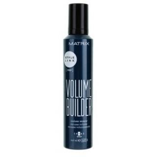 Мусс для объема волос Matrix Style Link Volume Builder 250 мл