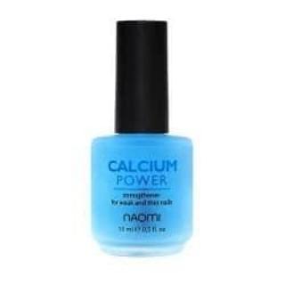 Naomi Укрепитель с кальцием Calcium Power 15мл
