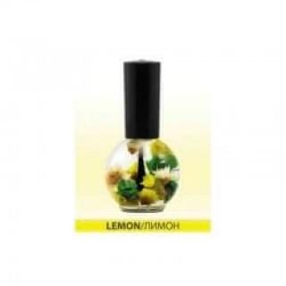 Naomi Масло д/кутикулы Лимон 15мл