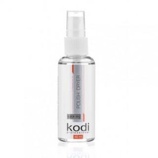Спрей сушка-закрепитель для лака Kodi professional 60 мл