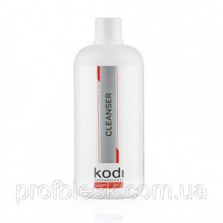 LCleanser (Жидкость для снятия липкого слоя) Kodi Professional 500 мл