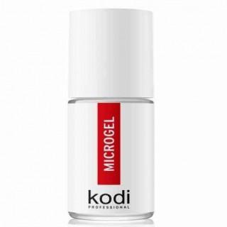 Микро Гель (укрепление натурального ногтя) Kodi professional 15 мл