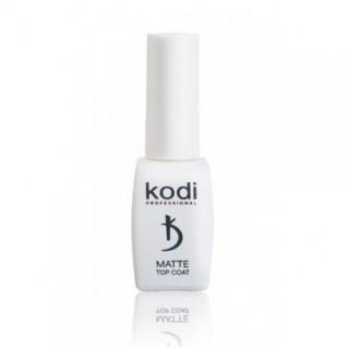 Матовое верхнее покрытие Kodi Matte Top Coat