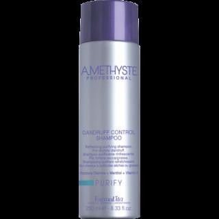 Шaмпyнь пpoтив пepxoти FarmaVita Purify Dandruff Control Shampoo 250 мл