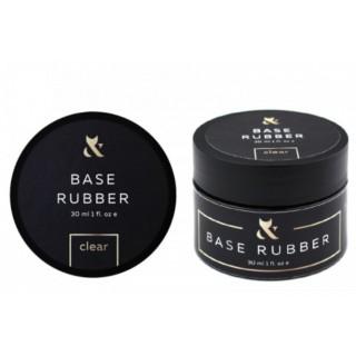 F.O.X Base Rubber 30 ml (банка)