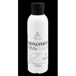 F.O.X  Monomer Violet, 200 мл