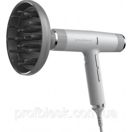 Фен для волос IQ Perfect Dryer OXI-Active Ga.ma professional