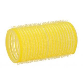 3011888 Бигуди-липучка Comair Ø 32 мм (12 шт) желтые