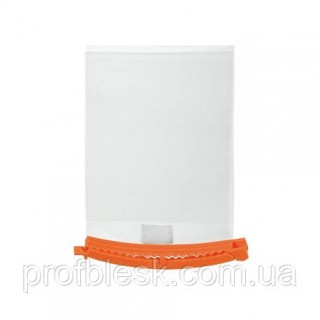 3010015 Пакеты для мелирования Comair оранжевые 22,5см (20шт)
