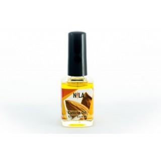 Масло для кутикул NILA Almond (миндаль) 12мл