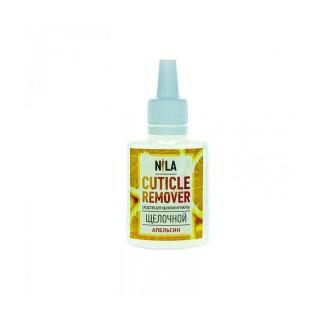 Cuticle Remover NILA 12мл Апельсин