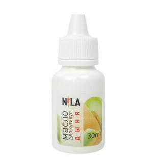 Масло для кутикул NILA Pineapple (дыня) 30мл