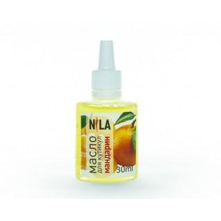 Масло для кутикул NILA (мандарин) 30мл