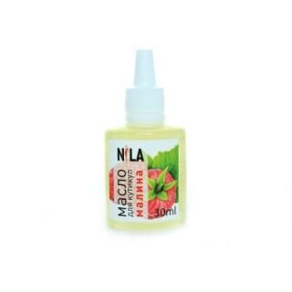 Масло для кутикул NILA Pineapple (малина) 30мл