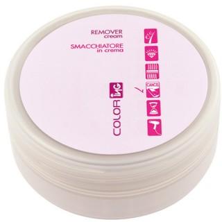 Крем для удаления краски с кожи головы ING Remover Cream 100 мл