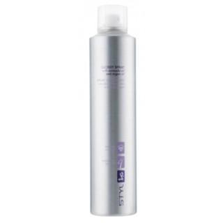 Спрей-блеск для волос ING Professional Glossy Spray 250 мл
