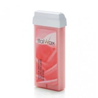 Ital Wax Воск кассетный Роза 100 мл