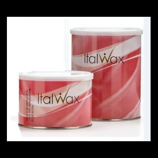 Ital Wax Воск 800 мл в банке Роза