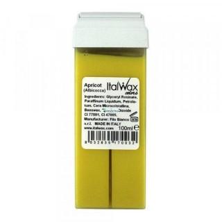 Ital Wax Воск кассетный Абрикос 100 мл