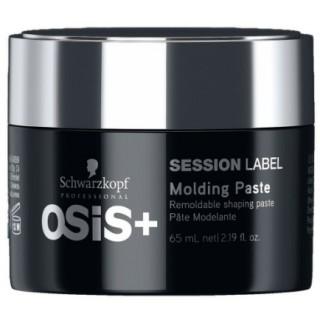 Моделирующая паста Schwarzkopf Professional Osis Session Label Label Molding Paste65 мл