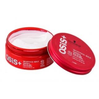 Воск-суфле для волос Schwarzkopf Professional Osis+ Whipped Wax Wachs Soufle85 мл
