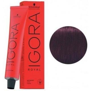 0-99 Igora Royal Фиолетовый микстон 60 мл
