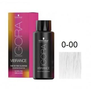 0-00 Vibrance Для придания сияющего блеска 60 мл