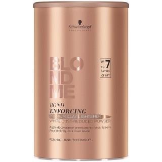 BLONDME Claylightener Глина для осветления волос 350 г