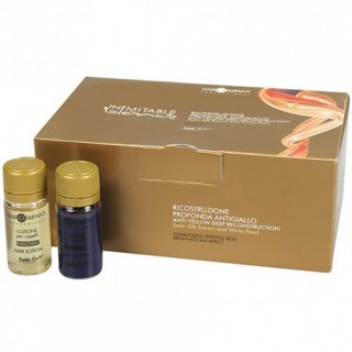 HC Глибоке відновлення з анти-жовтим ефектом (10х10 ампул)