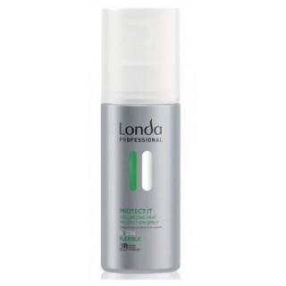Теплозащитный лосьон Londa Protect It 150 мл